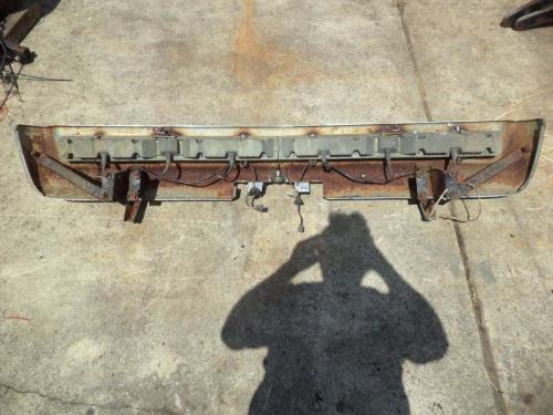 AMC Ambassador rear bumper core