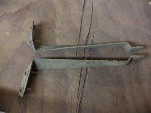 front fender, front lower strut
