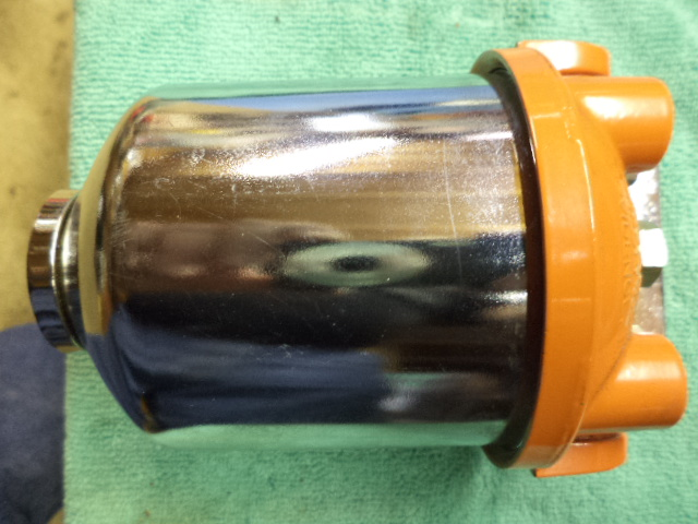 [DIAGRAM_5UK]  Down and Dirty Dan's – Performance chrome fuel filter housing,mount,and  bass.(Fram) | Fram Fuel Filter Housing |  | Down and Dirty Dan's